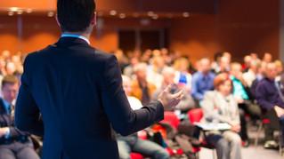 Como contratar o palestrante ideal