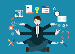 Como ser eficaz no trabalho