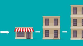 Pequenos negócios movimentam economia principalmente no interior