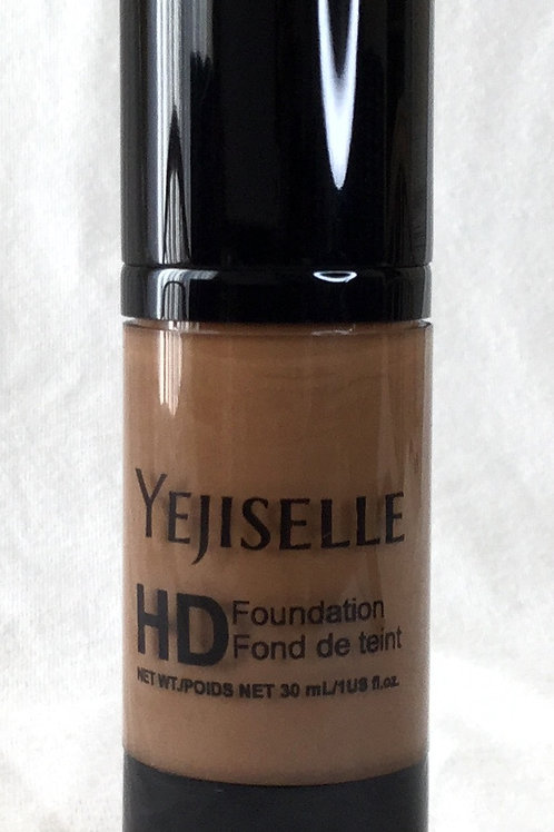 Golden Chestnut HD Liquid Foundation