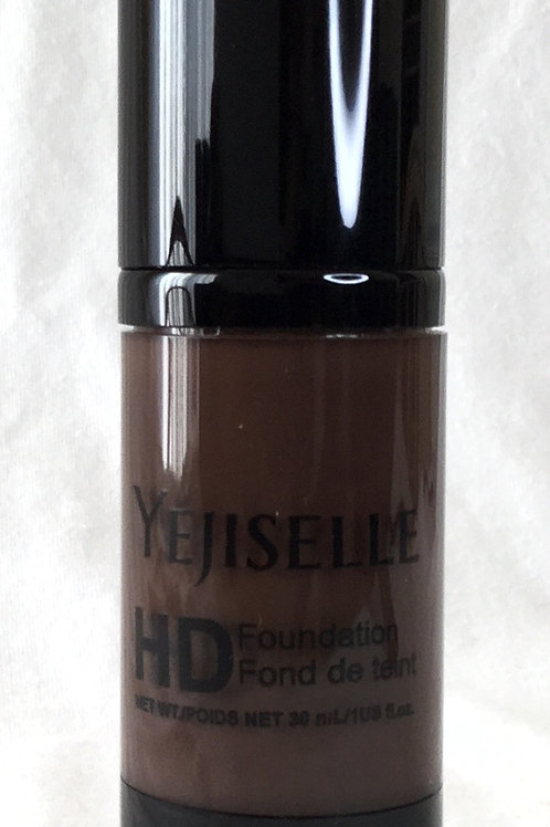 Coca HD Liquid Foundation