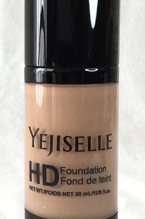 Medium Porcelain HD Liquid Foundation