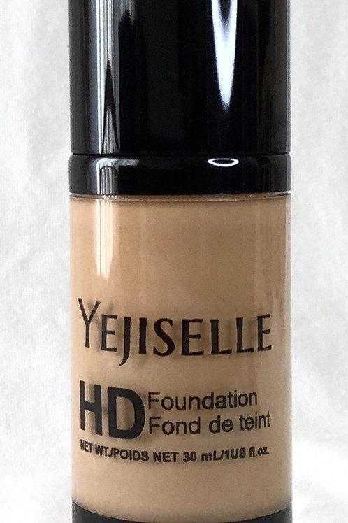 Medium Ivory HD Liquid Foundation