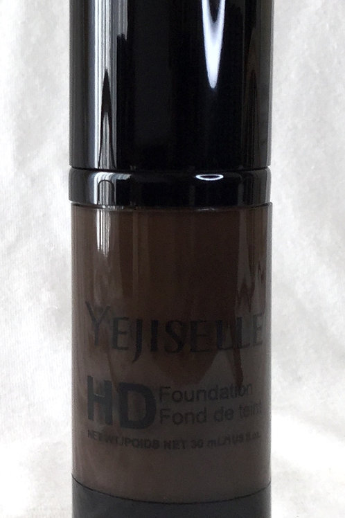 Roasted Coffee HD Liquid Foundation