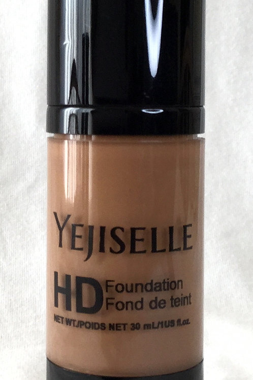 Cognac HD Liquid Foundation