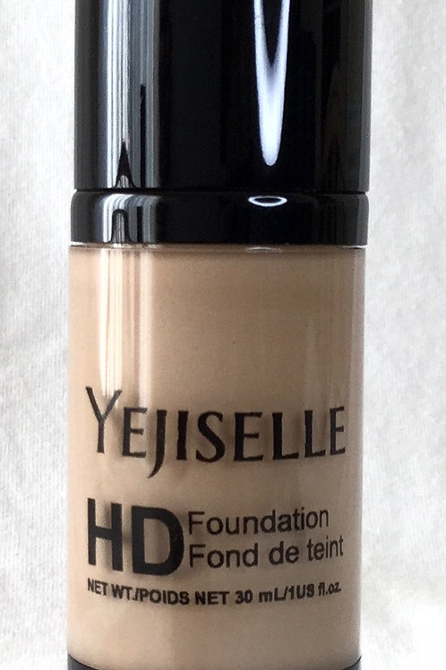 Ivory HD Liquid Foundation
