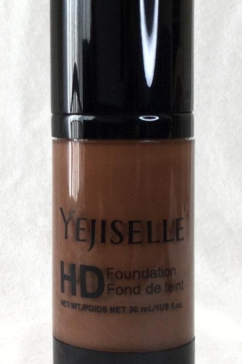 Ebony HD Liquid Foundation