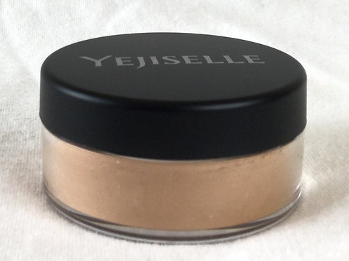 Medium Beige HD Loose Powder