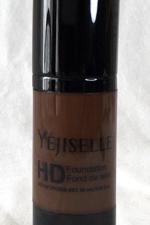 Amber HD Liquid Foundation