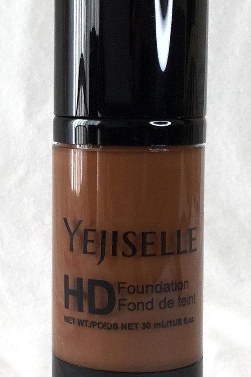 Sable HD Liquid Foundation