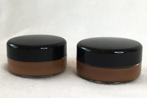 HD Liquid Foundation Samples