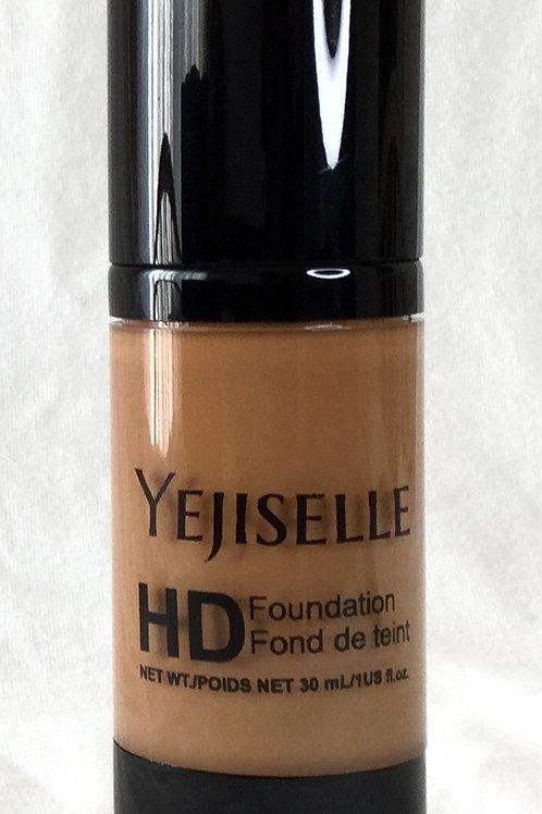 Golden Honey HD Liquid Foundation