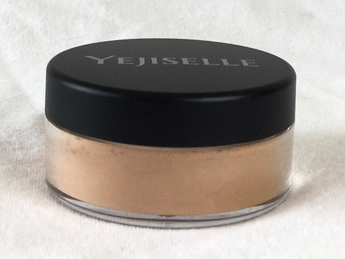 Dark Tan HD Loose Powder