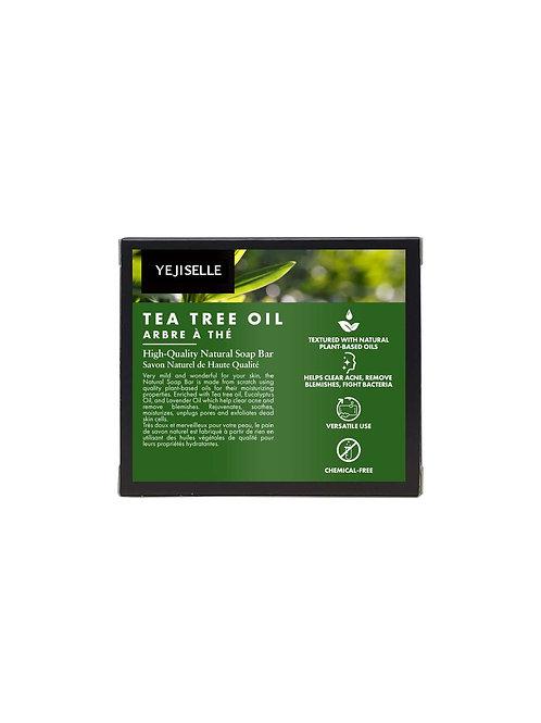 Tea Tree Oil Natural Soap Bar