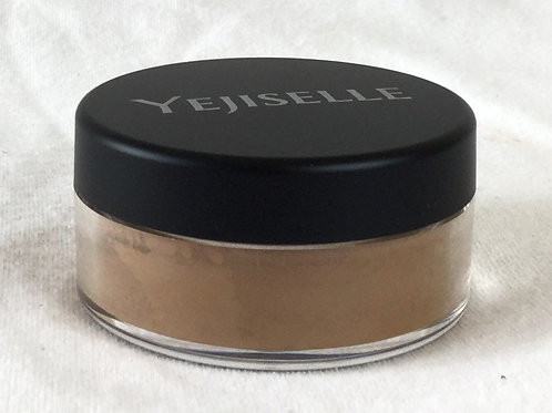 Golden Chestnut HD Loose Powder