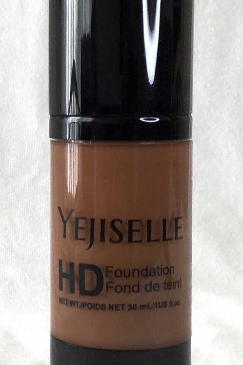 Mocha HD Liquid Foundation