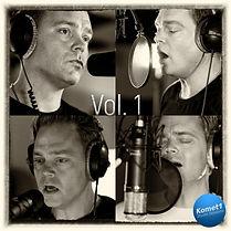 Komet1 Studio Sessions vol 2 cover kopi FINISHED.jpg