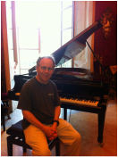 Masterclass Review: Daniel Shapiro