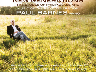 New Generations: An Interview with Paul Barnes, Piano Faculty ACMAF 2016