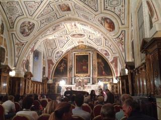 Concert Review: Gregorio Nardi
