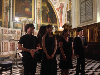 Concert Recap:  Young Artist's Series 3