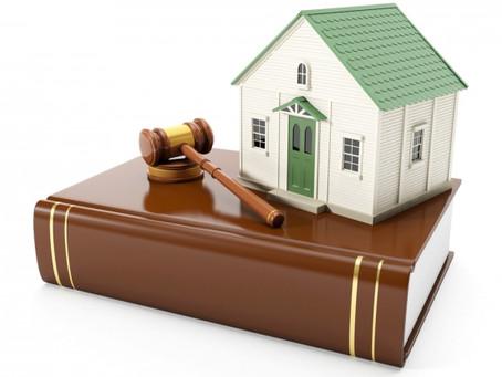 Nos vamos a divorciar ¿Qué pasará con la vivienda?