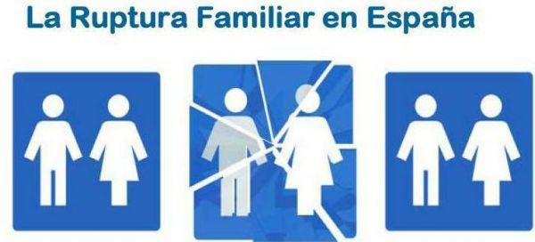 Crecen los divorcios en España | LegalGestion21 Abogados en Madrid ...