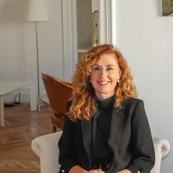 Cecilia Cortes Cuevas