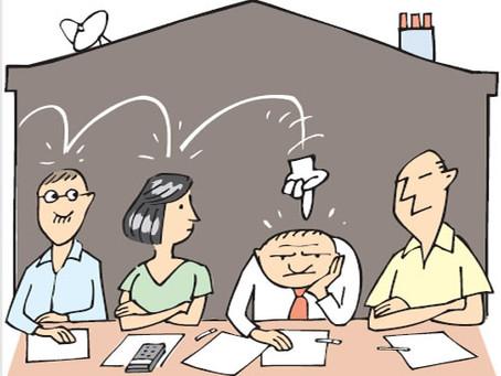 ¿Sabes qué valor tiene tu abstención en la junta de propietarios?