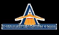 Adams Superior Garage Doors Logo