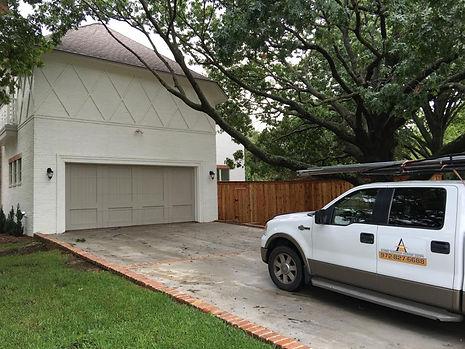 Expert Rockwall Garage Door Repair - Adams Superior Garage Doors