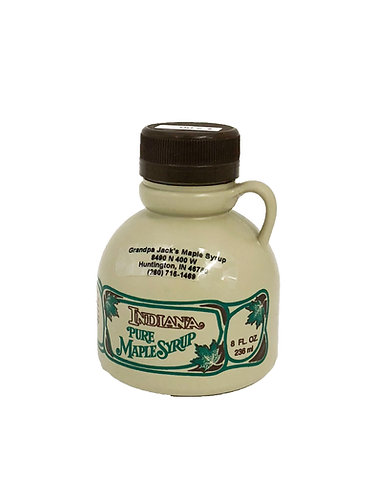 Indiana Maple Syrup