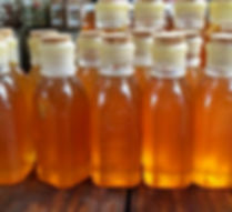 Natural Honey, Raw Honey, Local Honey, Honey, Honey in Glass Jar