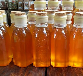 Natural Honey, Raw Honey, Local Honey, Honey, Honey in Glass Jar