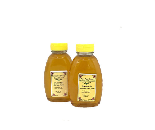 1lb Honey 2 for $20