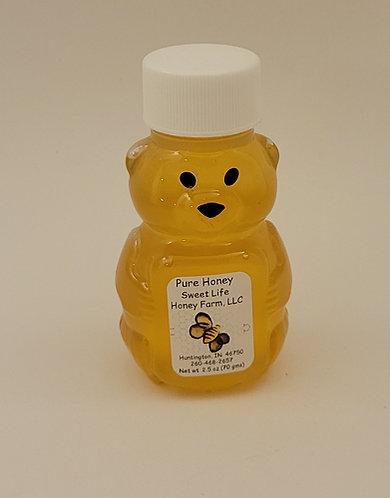 Baby Honey Bear