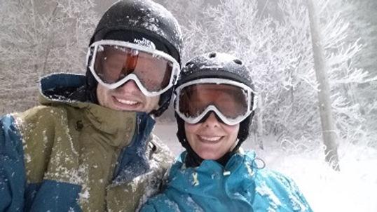 ski alpin Bromont motagne d'expériences