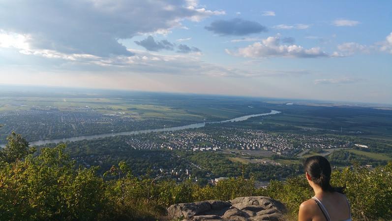 Randonnée en montagne Mont-Saint-Hilaire