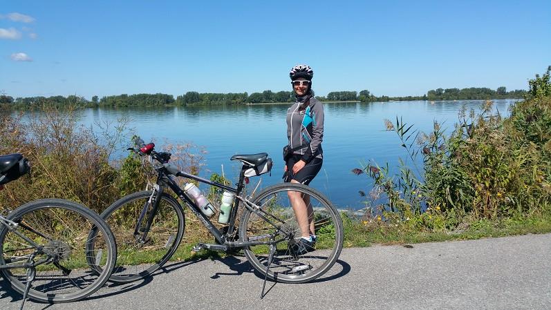 vélo à hungry bay