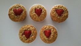 muffin santé