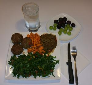 Voulez-vous manger plus de fibre alimentaire? La consommation de 1 tasse de lentilles cuits permet d