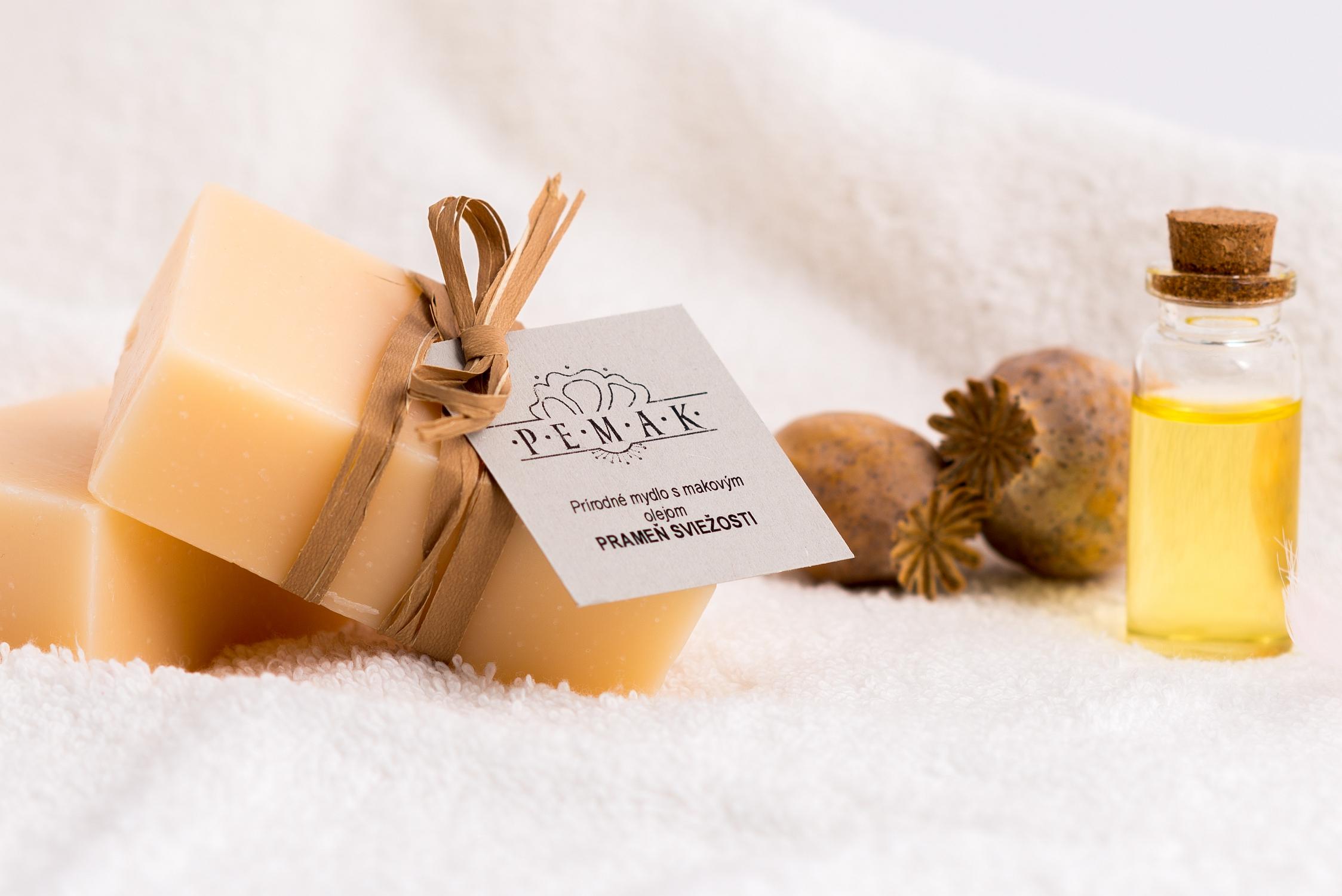 pemak soap and oil