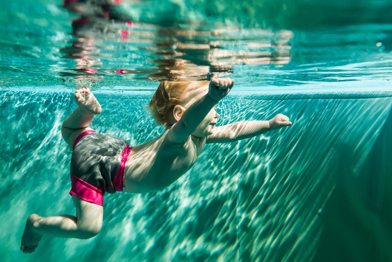 plavanie deti