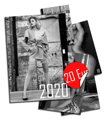 Calendar 2020 - price