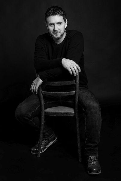 Jan Blasko profile photo, 2018