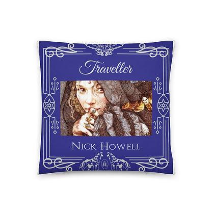 Traveller Pillow