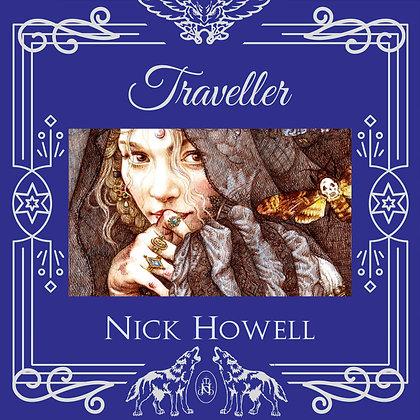 Traveller Digital Album Download