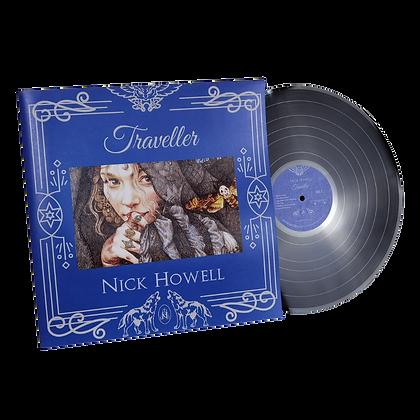 Limited Edition: Traveller - Vinyl Record