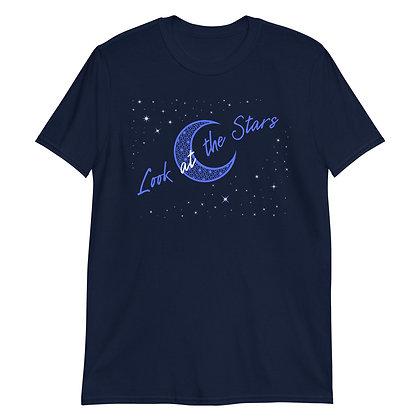 Look at the stars T-Shirt 2