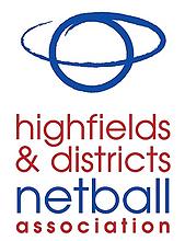 Highfields & Districts Netball Association